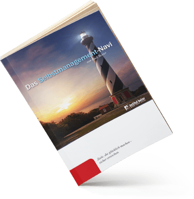 Das Selbstmanagement-Navi Buch